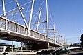 Kurilpa Bridge viewed from North Quay (2010-07-04).JPG