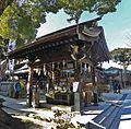 Kushida jinja , 櫛田神社 - panoramio (4).jpg
