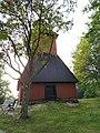 Kuusiston kirkon tapuli 2019-09-23.jpg