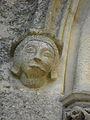 L'Épine (51) Basilique Notre-Dame Culot 10.JPG