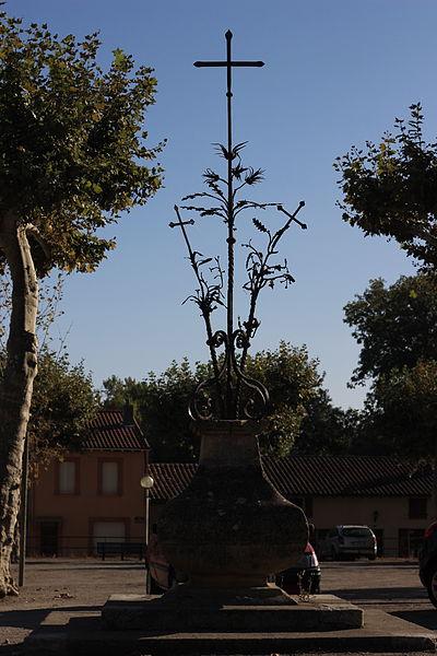 Croix de Durhan