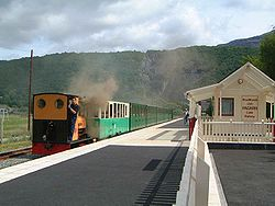 LAKE RAILWAY, LLANBERIS.jpg