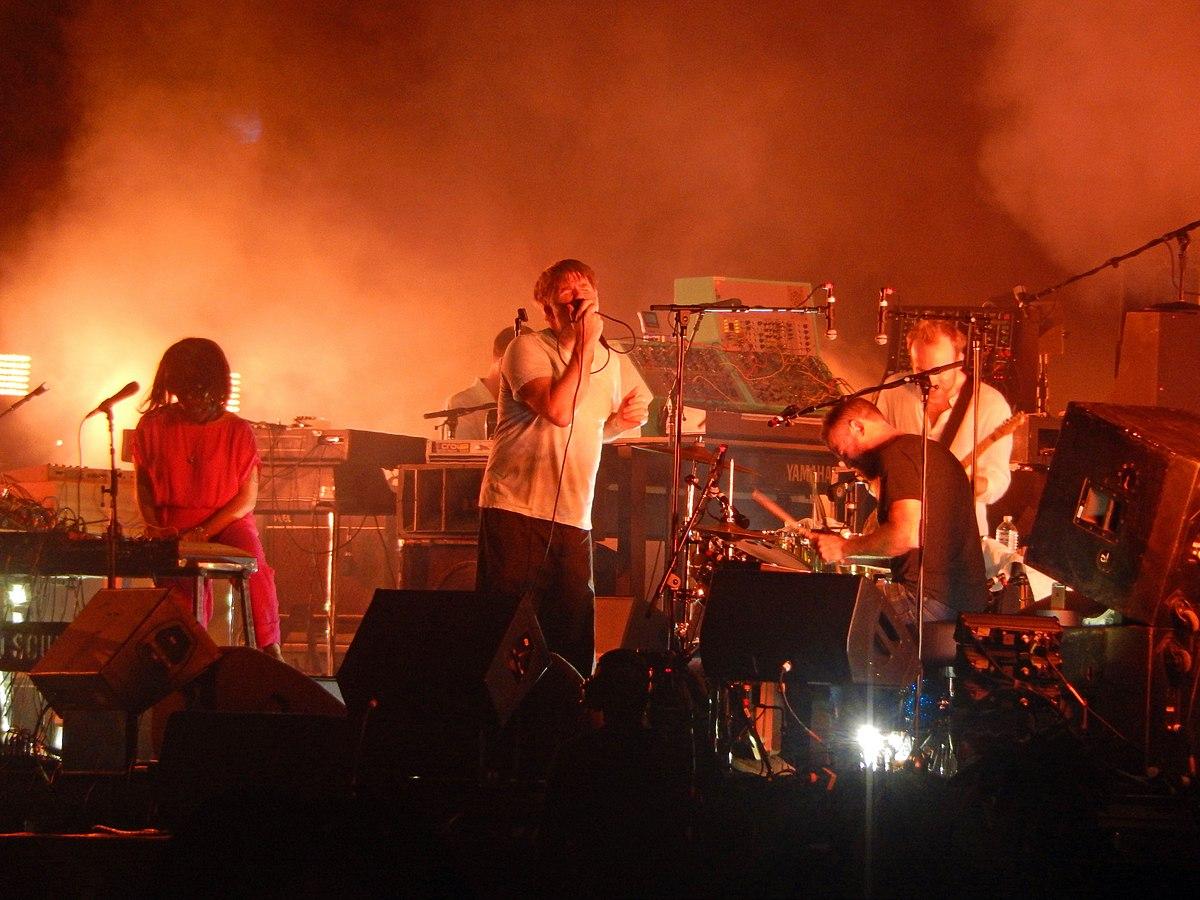 LCD Soundsystem - Wikipedia