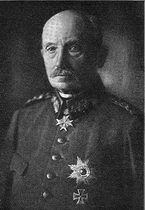 Otto von Below - Otto von Below