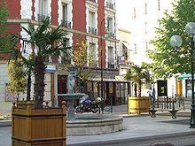 La Seine Photos Ville Colombes