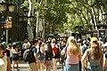 La Rambla pedestrian street.jpg