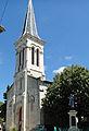 La Sauvetat-de-Savères - Église Saint-Pierre -2.JPG