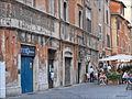 La via del Portico di Ottavia (Rome) (5990914088).jpg