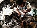La vida en Yucatán - Ek Balam 2015 07.jpg