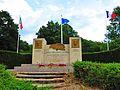 Lachalade Monument aux Garibaldiens.JPG