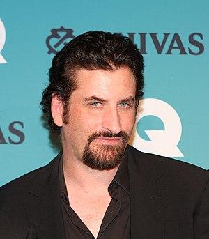 Lachy Hulme - Image: Lachy Hulme @ File GQ Men of the year awards 2012 (8182114606)