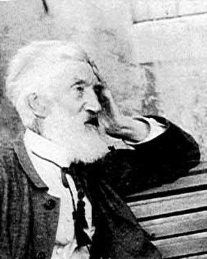 Pierre Laffitte - Pierre Laffitte, circa 1902.
