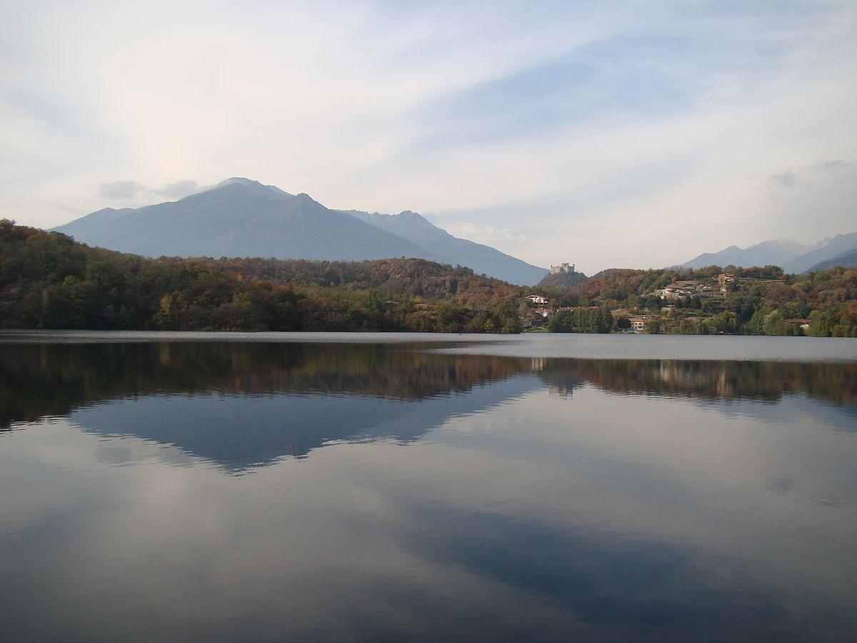 Lago sirio wikipedia for Lago n