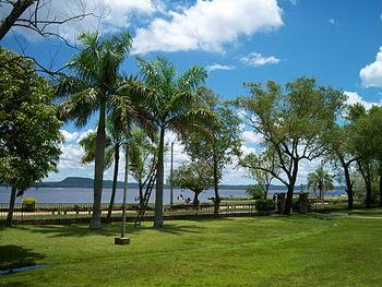 Lago Ypacara%C3%AD