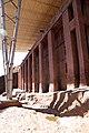 Lalibela, chiesa di bete medhane alem, esterno 20.jpg