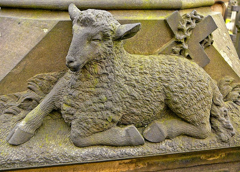 File:Lamb of God (3277326268).jpg