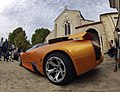 Lamborghini Murciélago 6.2 '03 (9389977303).jpg