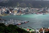 Lambton Harbour, Wellington.jpg