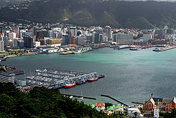 Lambton Harbour, Wellington.jpg