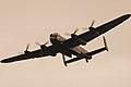 Lancaster - RIAT 2009 (3969955584).jpg