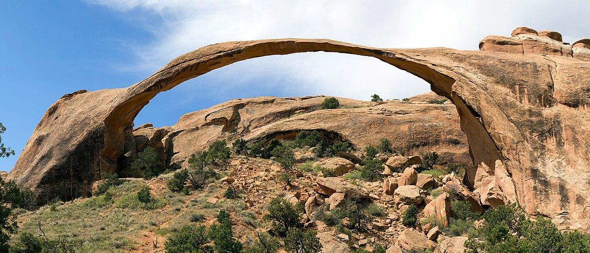 Devil S Garden Arches National Park Wikipedia