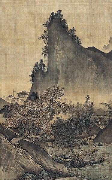 sesshu toyo - image 2