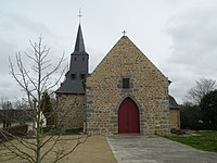 Langouët église-façade ouest.jpg