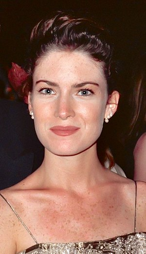 Lara Flynn Boyle - Boyle at the 42nd Primetime Emmy Awards Governors Ball in September 1990