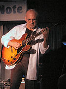 Larry Carlton -  Bild