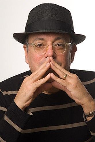 Larry Klein - Image: Larry Klein