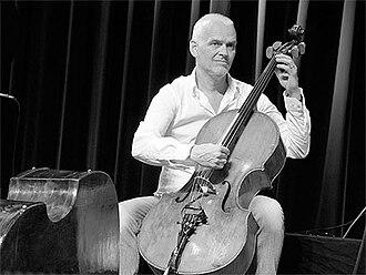 Lars Danielsson - Lars Danielsson, playing the cello.