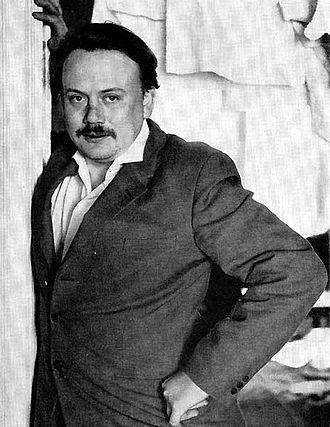 Lars Forssell - Lars Forssell, 1960.
