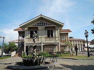 Las Casas Filipinas de Acuzar - Image: Las Casas Filipinasde Açúzarjf 6770 04