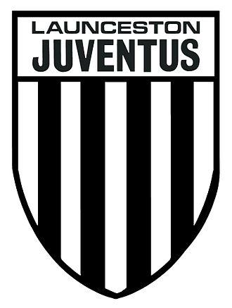 Launceston City FC - Image: Launceston Juventus