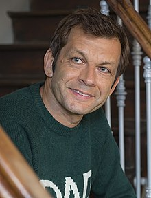 Laurent Mariotte — Wikipédia