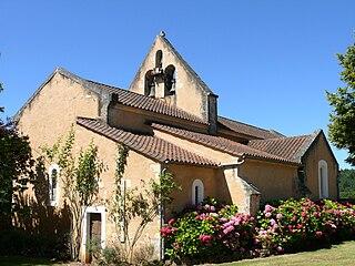 Lavaur, Dordogne Commune in Nouvelle-Aquitaine, France