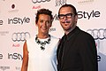Layne Beachley & Kirk Pengilly, May 2012.jpg