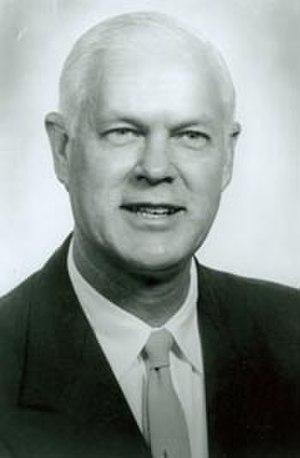 LeRoy H. Anderson - Image: Le Roy H. Anderson