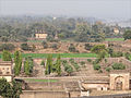 Le Raj Praveen Mahal (Orchha) (8451915100).jpg
