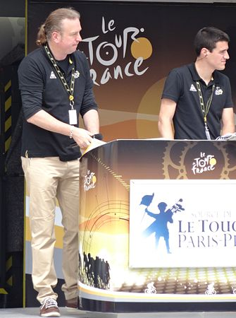 Le Touquet-Paris-Plage - Tour de France, étape 4, 8 juillet 2014, départ (A50).JPG