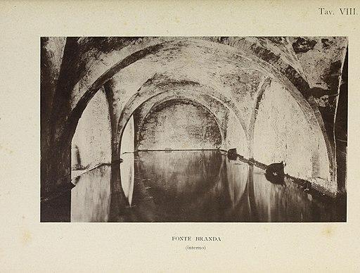 Le fonti di Siena e i loro aquedotti, note storiche dalle origini fino al MDLV (1906) (14754331776)