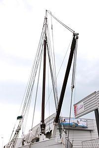 Le sloop ostréicole Petit Normandie (7).JPG