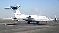 Learjet45n429FXfeb08 (4533106935).jpg