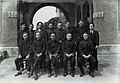 Lecturers of history of Taihoku Imperial University Department of Literature and Politics.jpg
