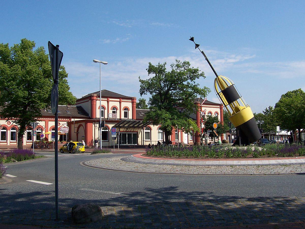 Schlampe Leer (Ostfriesland)
