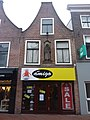 Leiden - Haarlemmerstraat 86.JPG