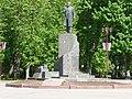 Lenin Statue, Veliky Novgorod 00010.jpg
