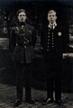 Leopold III of Belgium and little brother Charles, Count of Flanders.jpg