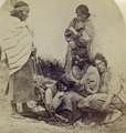 Lepcha peasants, aboriginal, Sikhim (NYPL b13409080-1125284) (cropped).tiff