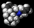 Levallorphan molecule spacefill.png